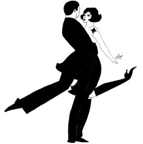 Ballrom-Dancing