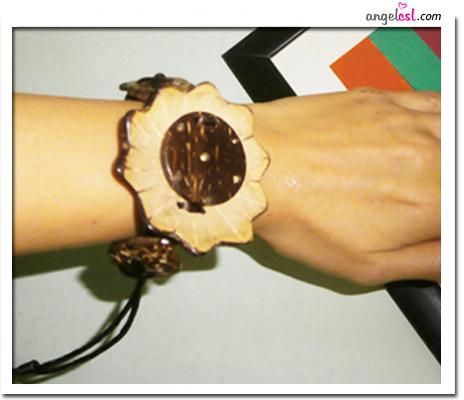 Bracelet Watch1