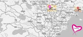Travel Diaries: Vietnam