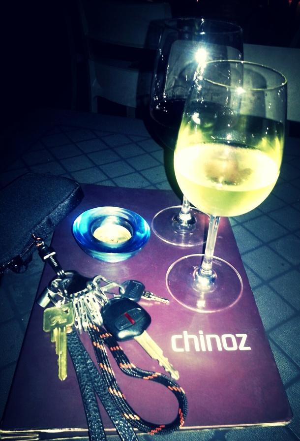 Chinoz Wine
