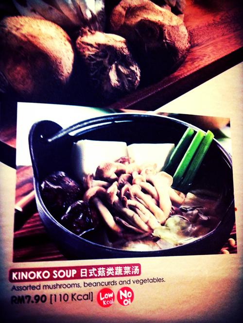 Kinoku-Soup