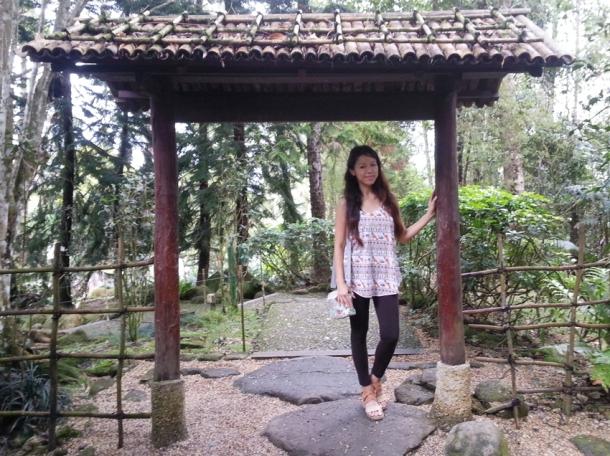 Angeline Chooi Jap Garden