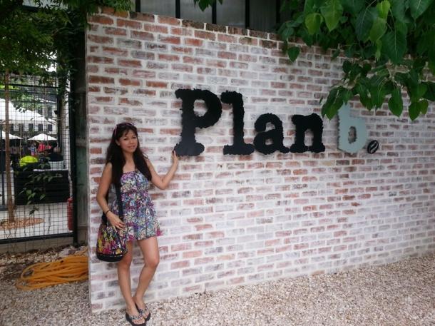 PlanB-Restaurant